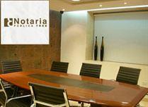 notaria publica web