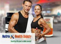 nutra health web