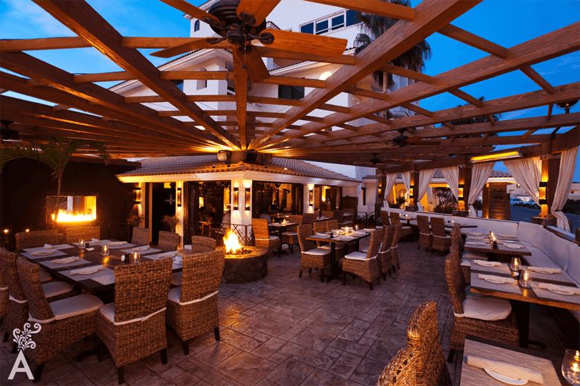 15 Lugares En Los Cabos Para Refrescar Tus Noches