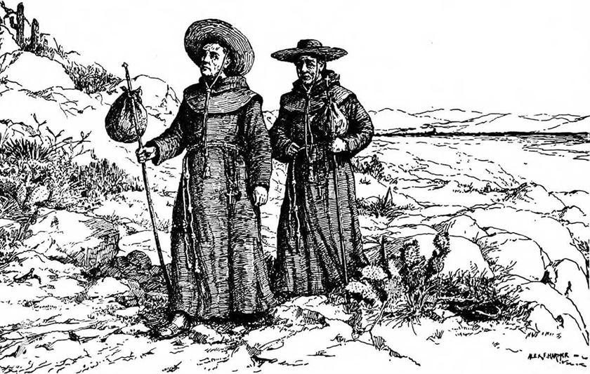 Misioneros Jesuitas – Tendencia Magazine