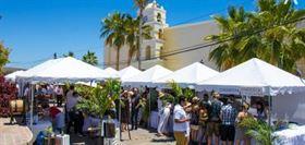 El fantástico pueblo mágico de Todos Santos es una gema gastronómica sudcaliforniana.