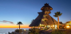 Baja California Sur cuenta con una amplia riqueza gastronómica que abarca desde antiguas recetas hasta elaborados y refinados platillos.